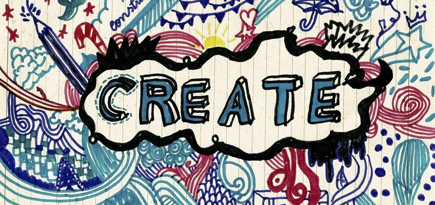 """5 Técnicas de Creatividad para los momentos """"Tabula Rasa"""""""
