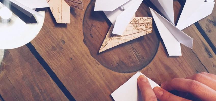 9 consejos para que tus Tarjetas de Visita no acaben en la primera papelera